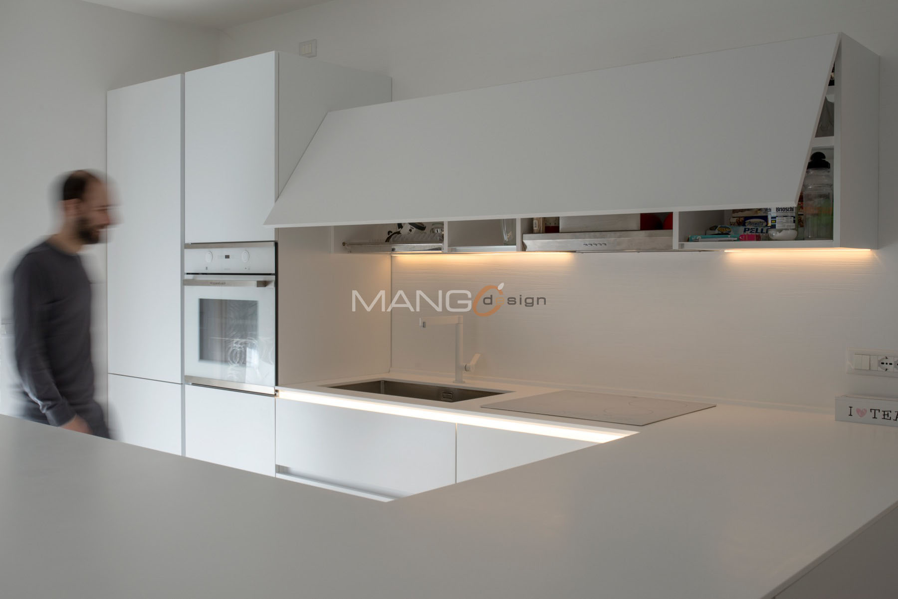 cucina kitchen mangodesign